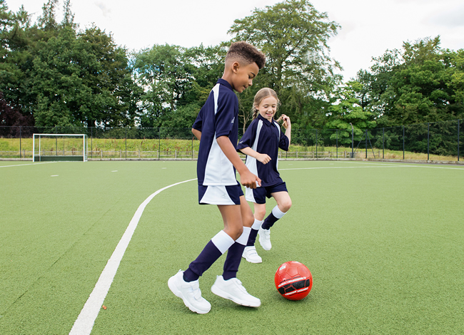 View Our Schoolwear Range