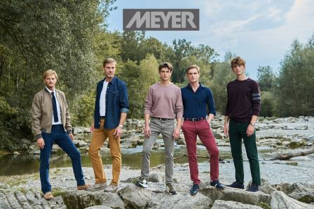 Shop Our Meyer Range