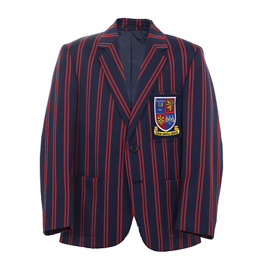 Barnardiston Hall Boys Blazer