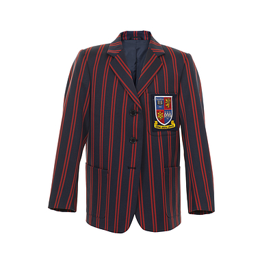 Barnardiston Hall Girls Blazer