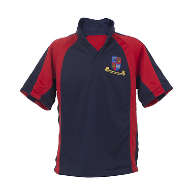 Barnardiston Hall Rugby Shirt