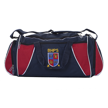 Barnardiston Hall Games Bag