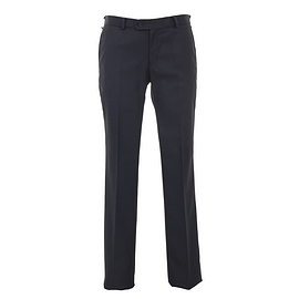 David Luke Boys Slim fit Trouser Charcoal