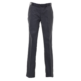 David Luke Boys Slim fit Trouser Grey