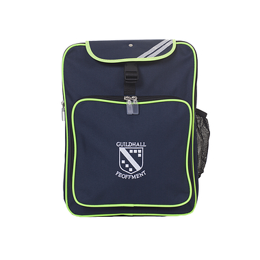 GuildHall Feoffment Backpack