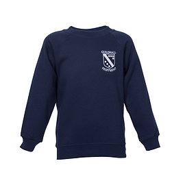 Guildhall Feoffment Sweatshirt