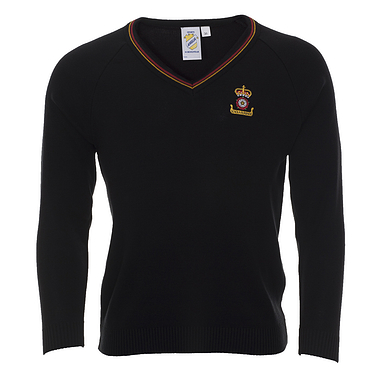 King Edwards Jumper