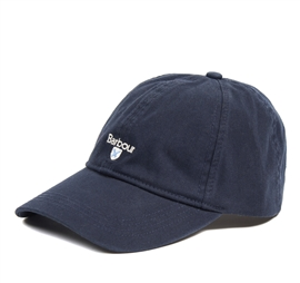 Barbour Navy Cascade Cap
