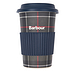 Barbour Tartan Travel Mug Classic