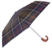 Barbour Tartan Mini Umbrella Classic