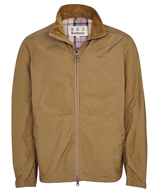 Barbour Burden Casual