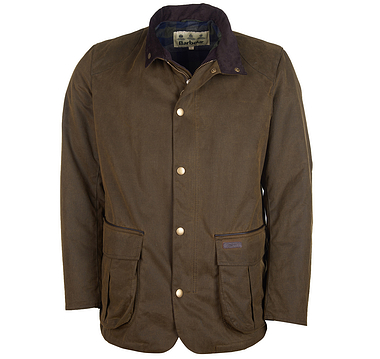 Barbour Gilpin Wax