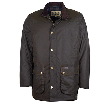 Barbour Hartlington Wax