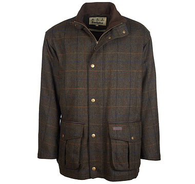 Barbour Woolsington