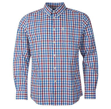 Barbour Hallhill Shirt