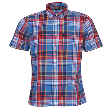 Barbour Mad 9 Tail Shirt