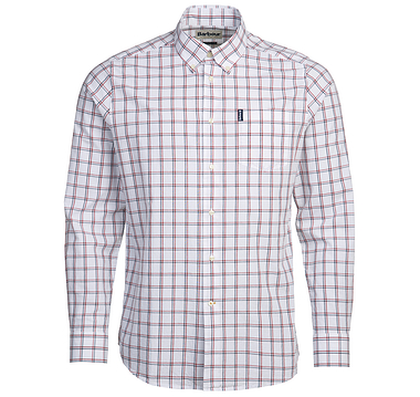 Barbour Tatter 21 TF Long Sleeve Shirt