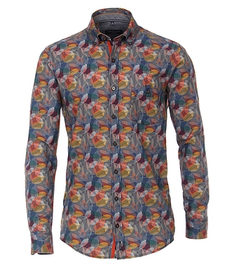 Casa Moda 4034880 Long Sleeve shirt