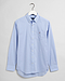Gant Regular Broadcloth BD Shirt Hamptons Blue