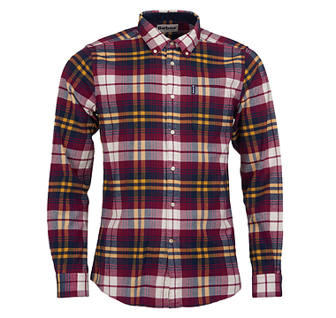 Barbour Highland Check 19 TF