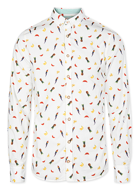 Colours & Sons Fruit Punch Shirt