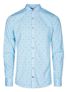 Colours & Sons Ice Cream Shirt