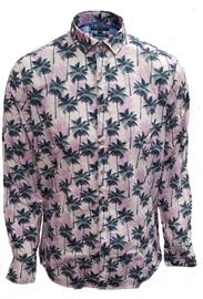 Colours & Sons Palm Shirt