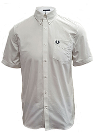 Fred Perry M3531 Classic Oxford Shirt