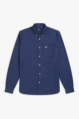 Fred Perry M3551 Phantom Classic Oxford Shirt