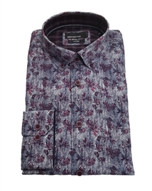 Remus 17905 Dark Blue Shirt