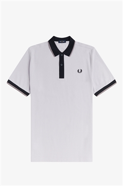 Fred Perry M1696 Crepe Jersey Polo