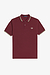 Fred Perry M3600 M69 Twin Tipped Polo