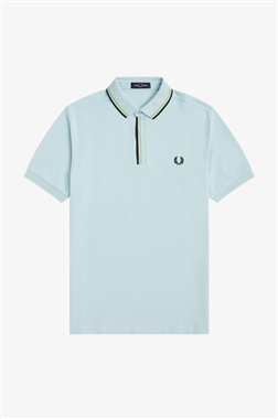 Fred Perry M8559 Tipped Placket Polo