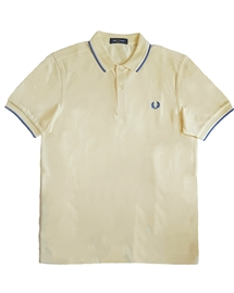 Fred Perry M3600 J87 Twin Tipped Polo