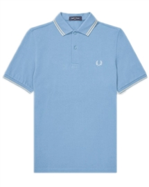Fred Perry M3600 L15 Twin Tipped Polo