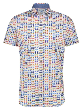 AFNF Hippie Glasses Shirt