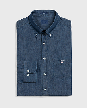 Gant The Indigo Shirt