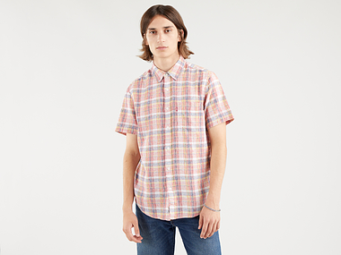 Levi's SS Classic 1 Pocket Standard Vinces Super