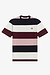 Fred Perry M1616 Bold Stripe T-Shirt