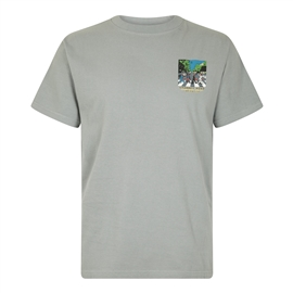 Weird Fish Crabbey Road Artist Tee