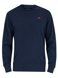 Levi's New Original Crew Dress Blue