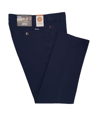 Meyer 5552 Roma Trouser Blue