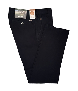 Meyer 5552 Roma Trouser Charcoal