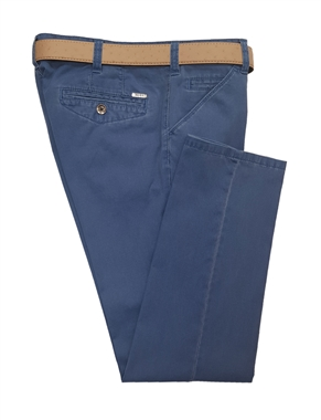 Meyer 1-3122 Chicago Trousers Blue