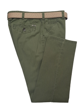 Meyer 1-3122 Chicago Trousers Green