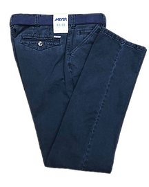 Meyer 2-5573  Chicago Trousers Navy