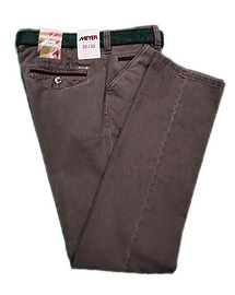 Meyer 2-5574  Chicago Trousers Brown