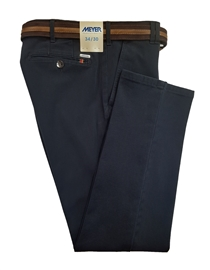 Meyer 3512 Rio Trousers Blue