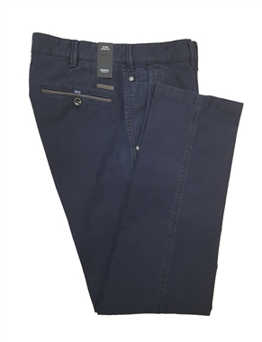 Sunwill 7460-13169 Navy Trousers