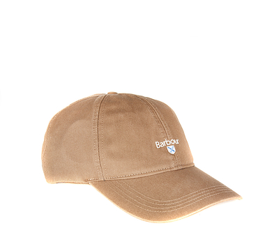 Barbour Stone Cascade Sports Cap